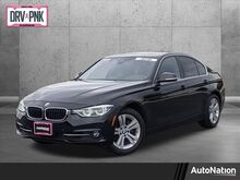 2018_BMW_3 Series_330i_ Roseville CA