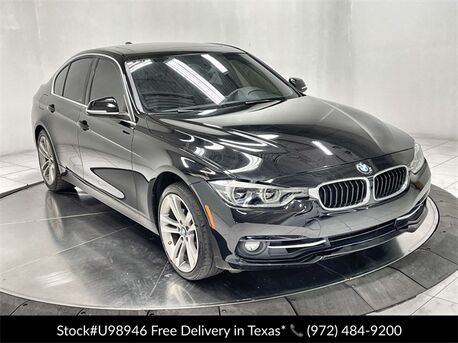2018_BMW_3 Series_330i SPORT LINE,CAM,SUNROOF,HTD STS,LED LIGHTS_ Plano TX