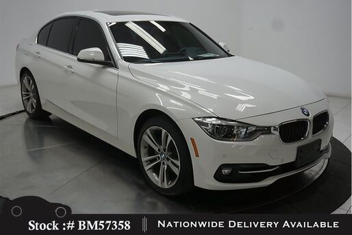 2018_BMW_3 Series_330i SPORT LINE,NAV,CAM,SUNROF,PARK AST,LED LIGHTS_ Plano TX