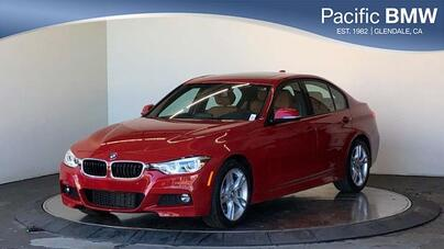 2018_BMW_3 Series_330i Sedan_ Glendale CA