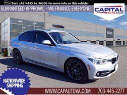 2018_BMW_3 Series_330i xDrive_ Chantilly VA