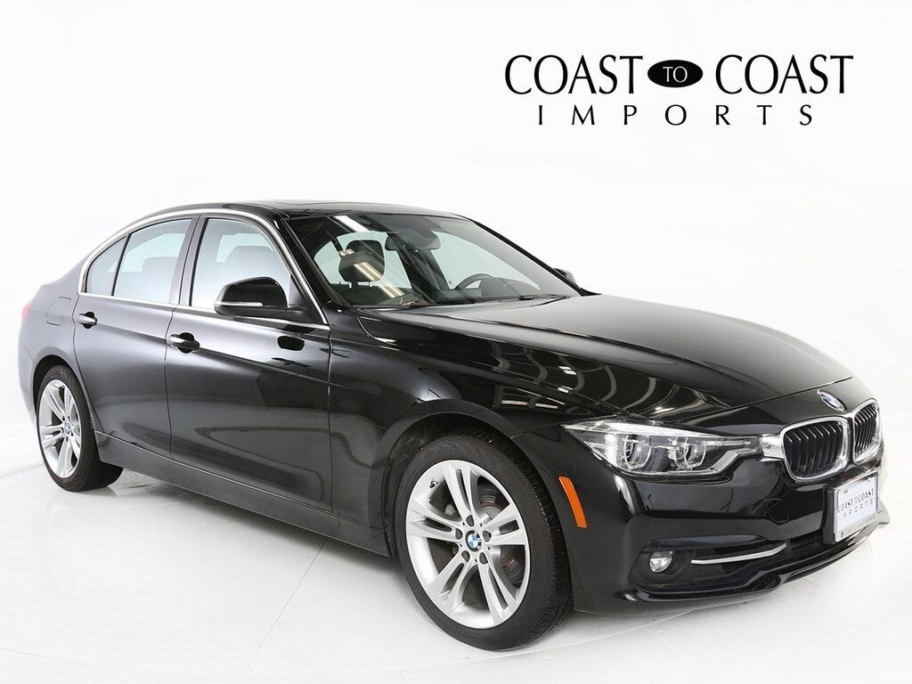 2018 BMW 3 Series 330i xDrive Indianapolis IN