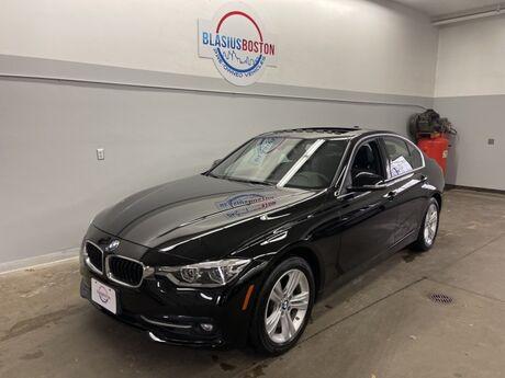 2018 BMW 3 Series 330i xDrive Holliston MA