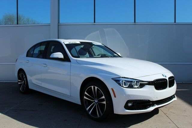 2018 BMW 3 Series 330i xDrive Lexington KY