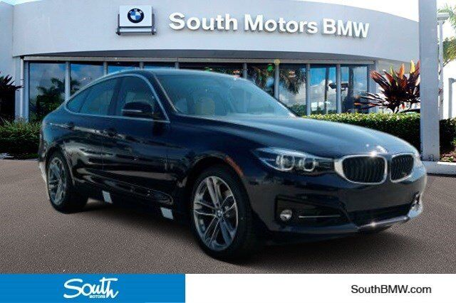 2018 BMW 3 Series 330i xDrive Miami FL