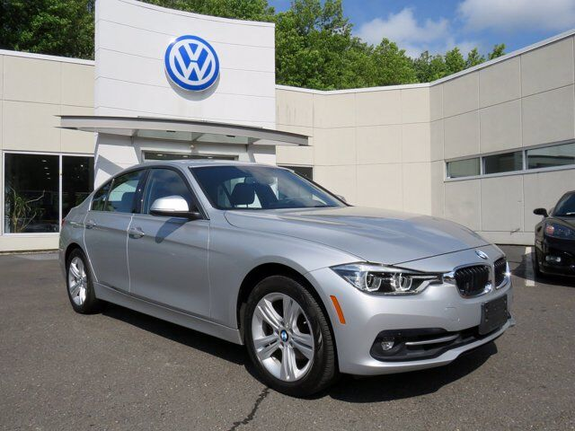 2018 BMW 3 Series 330i xDrive Neptune NJ