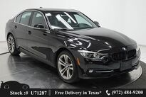 BMW 3 Series 330i xDrive SPORT LINE,NAV,CAM,SUNROOF,BLIND SPOT 2018
