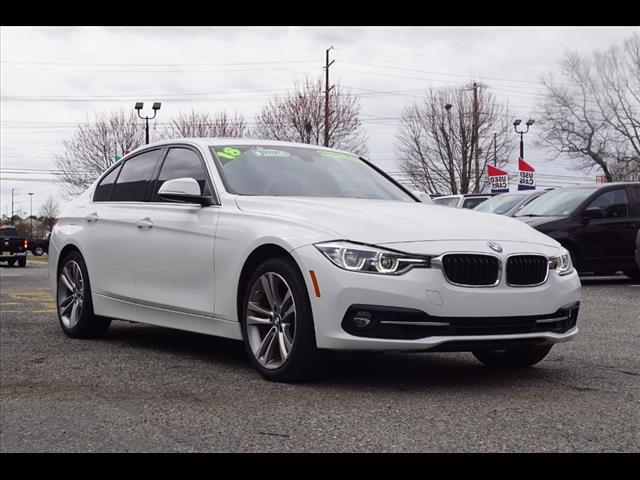 2018 BMW 3 Series 330i xDrive Sedan Manahawkin NJ