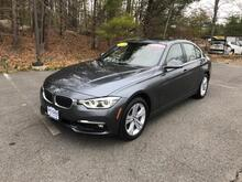 2018_BMW_3 Series_330i xDrive Sedan_ Pembroke MA