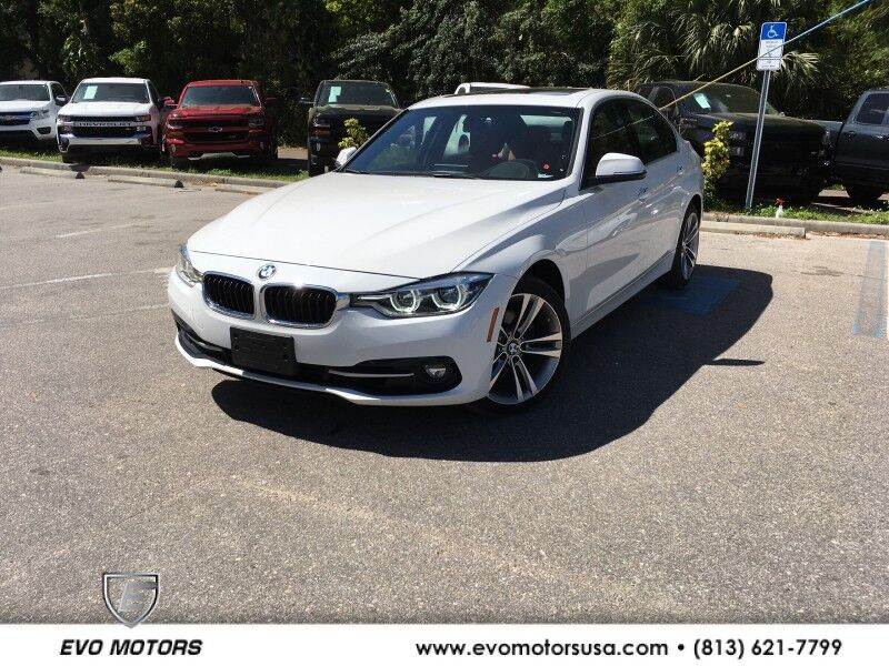 2018 BMW 3 Series 330i xDrive Seffner FL