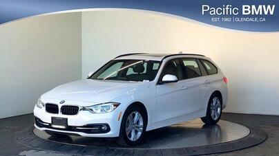 2018_BMW_3 Series_330i xDrive Sports Wagon_ Glendale CA