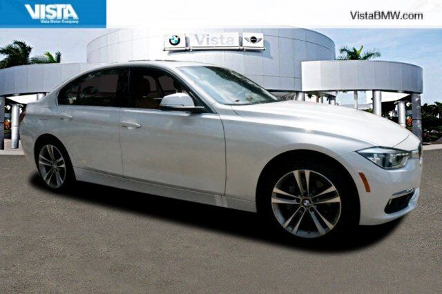 2018 BMW 3 Series 340i Coconut Creek FL