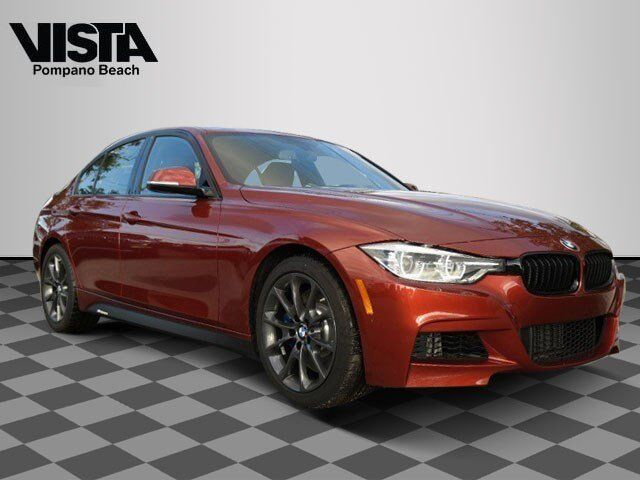 2018 BMW 3 Series 340i Pompano Beach FL