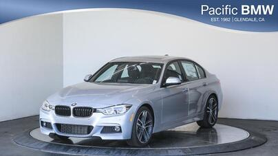 2018_BMW_3 Series_340i Sedan_ Glendale CA