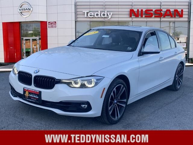 2018 BMW 3 Series 340i xDrive Bronx NY