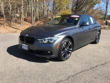 2018_BMW_3 Series_340i xDrive Sedan_ Pembroke MA