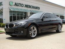 2018_BMW_3-Series Gran Turismo_330i xDrive SPORT LINE, HTD FRONT SEATS, BACKUP CAMERA, SPORT LEATHER STEERING WHEEL_ Plano TX