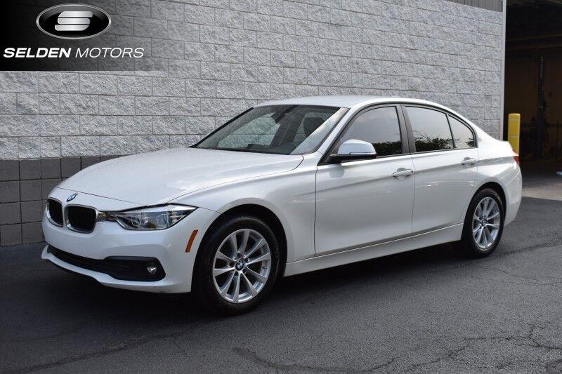 2018 BMW 320i 320i Willow Grove PA