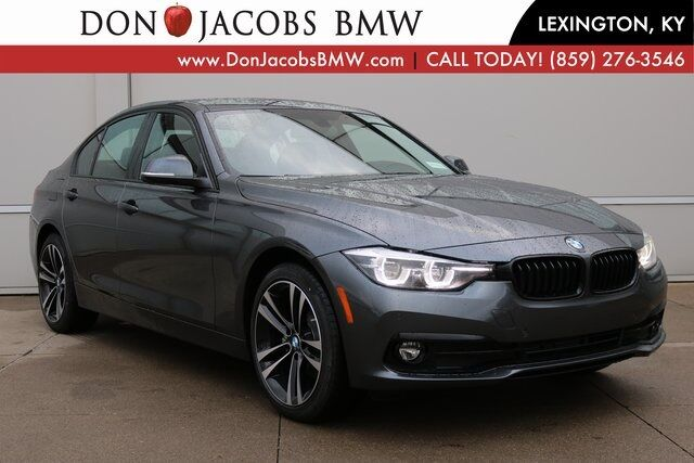 2018 BMW 328d xDrive Shadow Sport Lexington KY