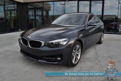 2018_BMW_330i Gran Turismo_xDrive AWD / Premium Pkg / Convenience Pkg / Power & Heated Leather Seats / HUD / Navigation / Panoramic Sunroof / Bluetooth / Back Up Camera / 33 MPG / 1-Owner_ Anchorage AK