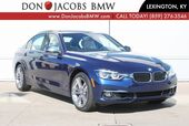 2018 BMW 330i xDrive Luxury