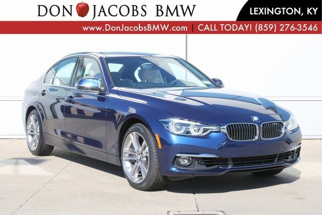 2018 BMW 330i xDrive Luxury Lexington KY