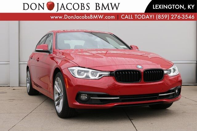 2018 BMW 330i xDrive Sport Lexington KY