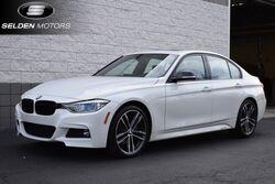 BMW 340i M Sport 2018