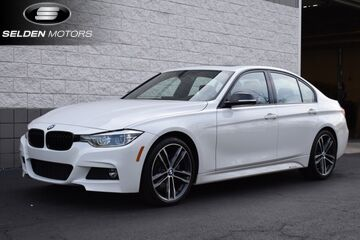 2018_BMW_340i_M Sport_ Willow Grove PA