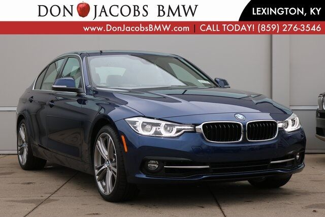 2018 BMW 340i xDrive Sport Lexington KY