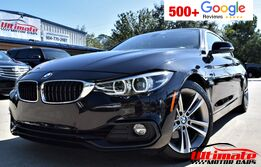 BMW 4 Series 430i 2dr Convertible 2018
