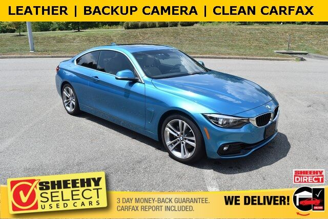 2018 BMW 4 Series 430i Ashland VA