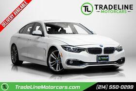 2018_BMW_4 Series_430i_ CARROLLTON TX