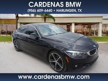 2018_BMW_4 Series_430i Gran Coupe_ McAllen TX