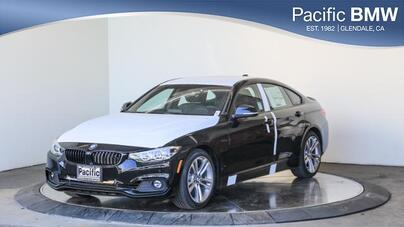 2018_BMW_4 Series_430i Gran Coupe_ Glendale CA
