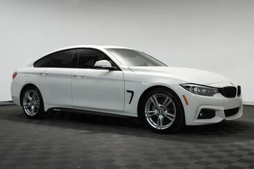 2018_BMW_4 Series_430i_ Houston TX