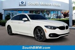 2018_BMW_4 Series_430i_ Miami FL