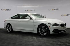 2018_BMW_4 Series_430i Nav,RearView Cam,Heated Front Seats,Blind Spot_ Houston TX
