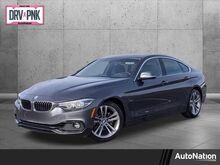 2018_BMW_4 Series_430i_ Roseville CA