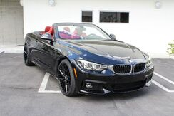 2018_BMW_4-Series_430i SULEV Convertible_ Miami FL