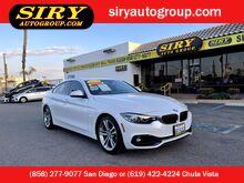 2018_BMW_4 Series_430i_ San Diego CA