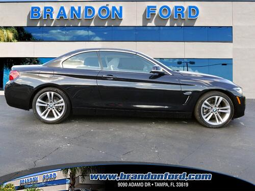 2018 BMW 4 Series 430i Tampa FL