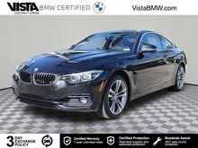 2018_BMW_4 Series_430i xDrive_ Coconut Creek FL