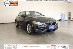 2018 BMW 4 Series 430i xDrive Golden CO
