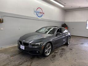 BMW 4 Series 430i xDrive 2018