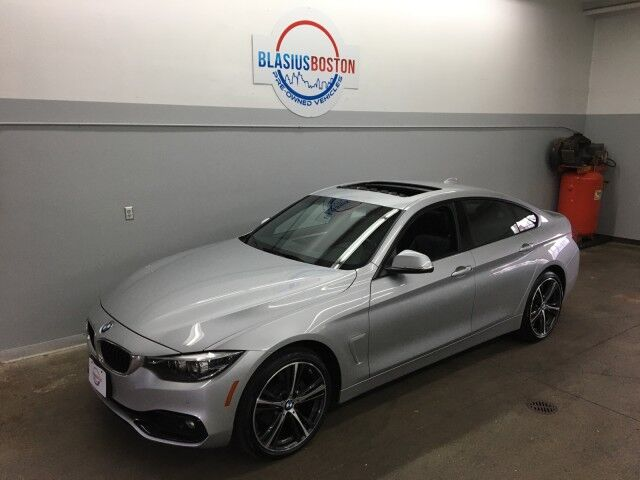 2018 BMW 4 Series 430i xDrive Holliston MA