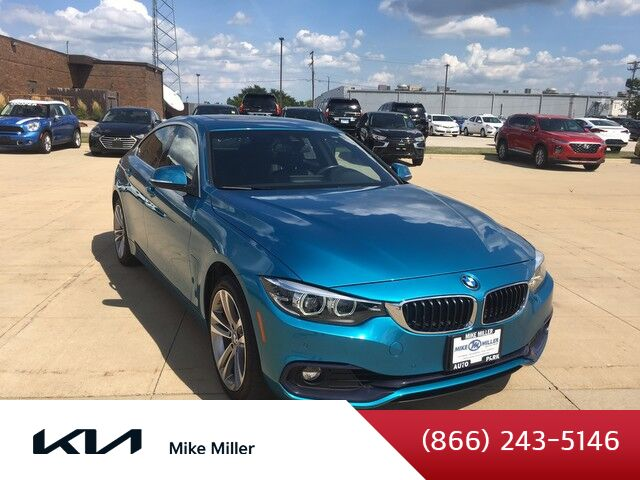 2018 BMW 4 Series 430i xDrive Peoria IL