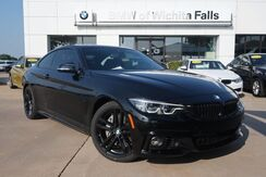 2018_BMW_4 Series_440i_ Wichita Falls TX