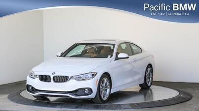 2018_BMW_4 Series_440i Coupe_ Glendale CA