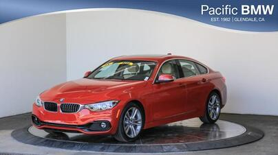 2018_BMW_4 Series_440i Gran Coupe_ Glendale CA